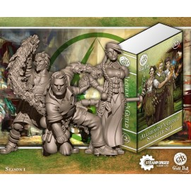 Alchemist Starter Set: Guild Ball