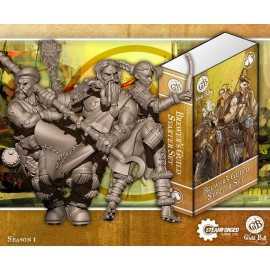 Brewer Starter Set: Guild Ball
