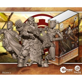 Engineer Starter Set: Guild Ball