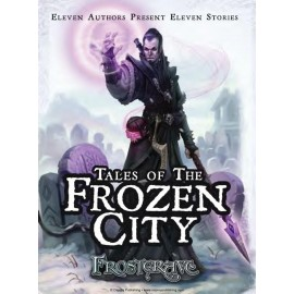 Frostgrave – Tales of the Frozen City