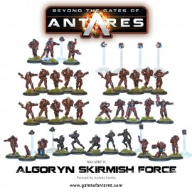 Algoryn Skirmish Force