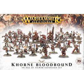 Khorne Bloodbound Expansion Set