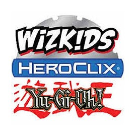 YGO Heroclix Series 3 Single Booster