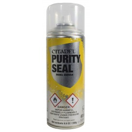 Purity Seal Spray