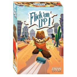 Flick 'em Up! - Plastic Version