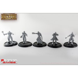 Heretics RPG Set