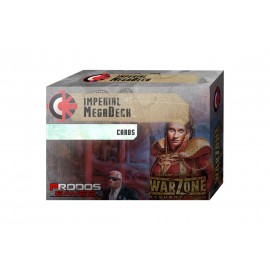 Imperial Ministry of War MegaDeck