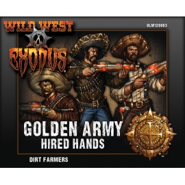 Golden Army Dirt Farmers