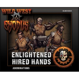 Enlightened Hired Hands Abominations Box