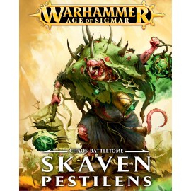 Battletome Skaven Pestilens