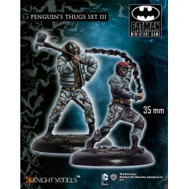 Penguin's Thugs Set III