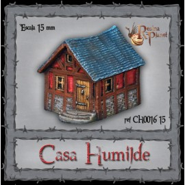Humble House (2 units)