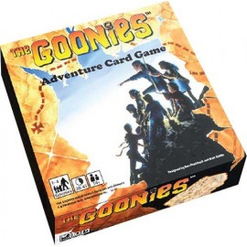 The Goonies Adventure Card Game