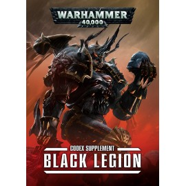 Black Legion Supplement