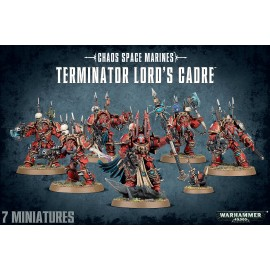 Terminator Lord's Cadre