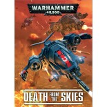 Death From The Skies Hardback