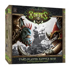 Hordes Two Player Battlebox