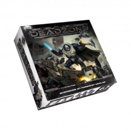 Deadzone 2nd Edition Starter Set