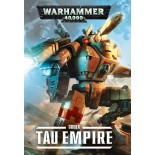 Codex- Tau Empire Softback Spanish