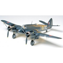 Bristol Beaufighter Night Fighter