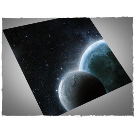 3ft x 3ft Planets Theme Magnetic sheet Games Mat
