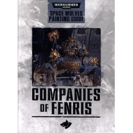 Companies of Fenris: Painting Guide