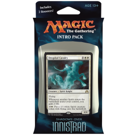 MTG: Shadows Over Innistrad White Intro Pack