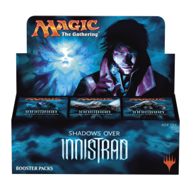 MTG: Shadows Over Innistrad Booster Box