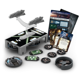 Imperial Assault Carriers
