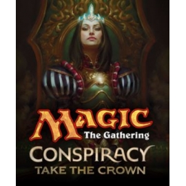 MTG Conspiracy - Take the Crown Booster Box