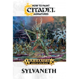 How To Paint Sylvaneth