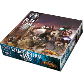 The Others: Beta Team Expansion Box
