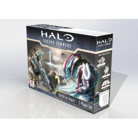 Halo: Ground Command - The Battle for Reach
