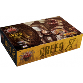 The Others: Greed Expansion Box