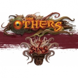 The Others: Plastic Wounds Pack