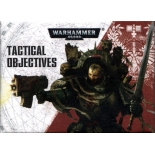 Warhammer 40,000 Tactical Objectives - English