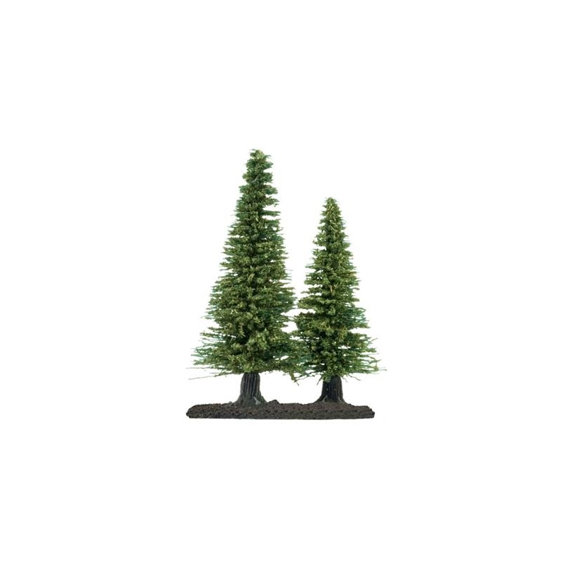 Small pine wood bushes and trees for Small bushy trees