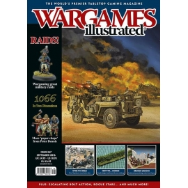 Wargames Illustrated No: 347