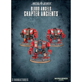 Blood Angels Chapter Ancients