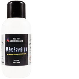 Alclad II Airbrush Cleaner (120ml)