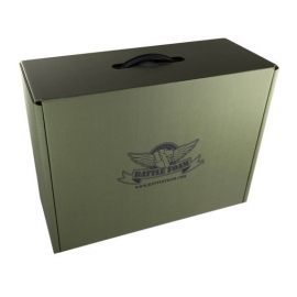 Battle Foam Eco Box Standard Load Out (Military Green)