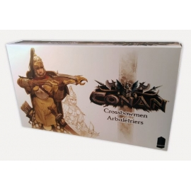 Crossbowmen: Conan Expansion