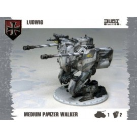 Ludwig - Medium Panzer Walker