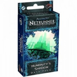 Humanity's Shadow Data Pack