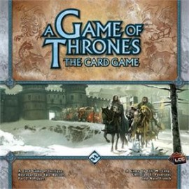 A Game of Thrones LCG Core Set