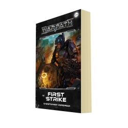 Warpath: First Strike