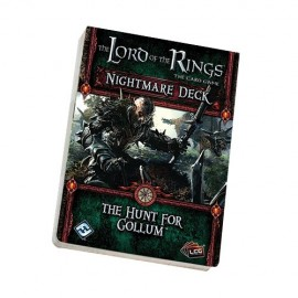 The Hunt for Gollum Nightmare Deck