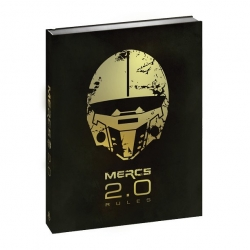 MERCS Tabletop 2.0 Rulebook