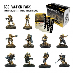 CCC Faction Pack