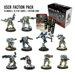 USCR Faction Pack